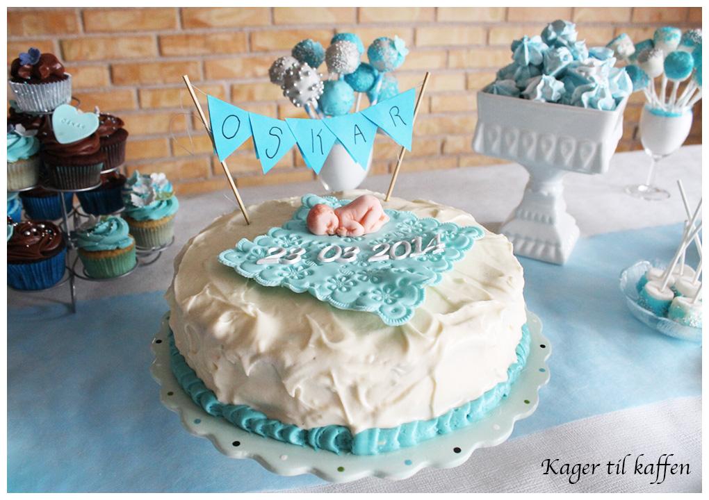 blue velvet kage