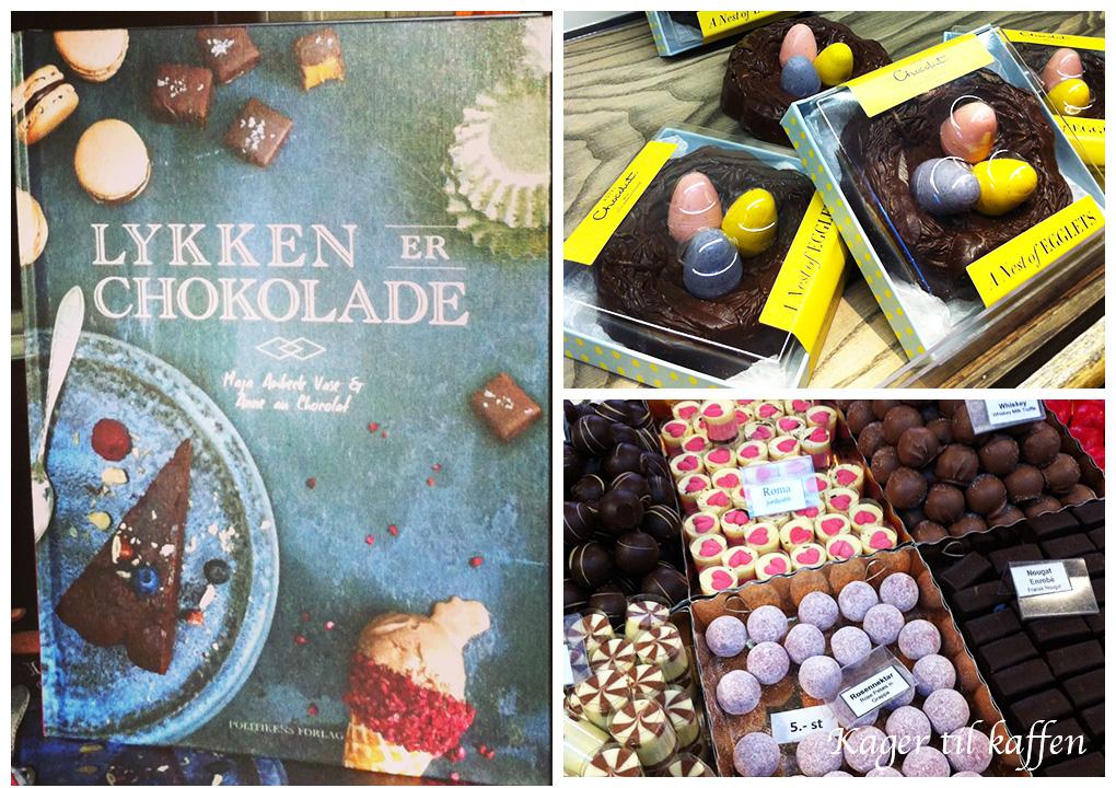 Chokolade fun