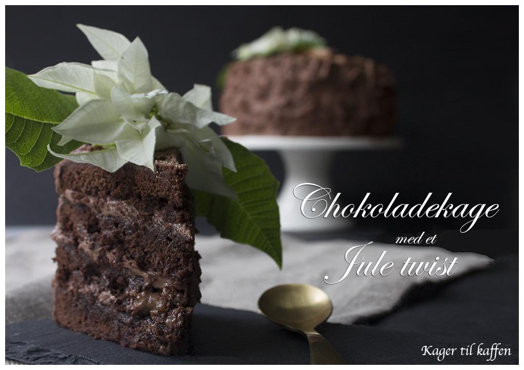 jule-chokoladekage