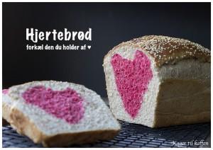 Hjertebrød
